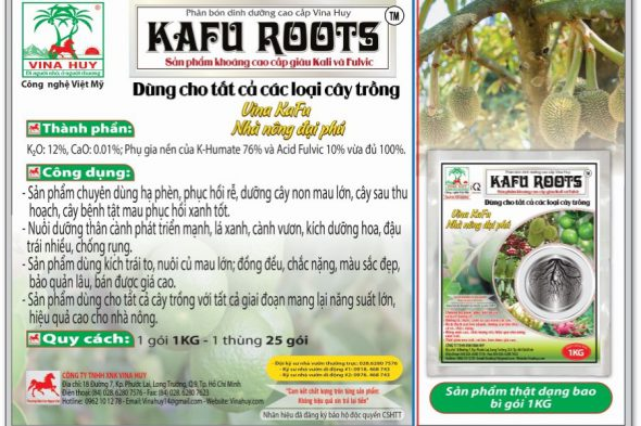 KAFU ROOTS